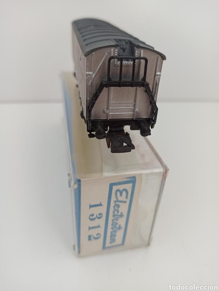 Trenes Escala: LOTE TREN ELECTROTREN H0 - Foto 21 - 285664928