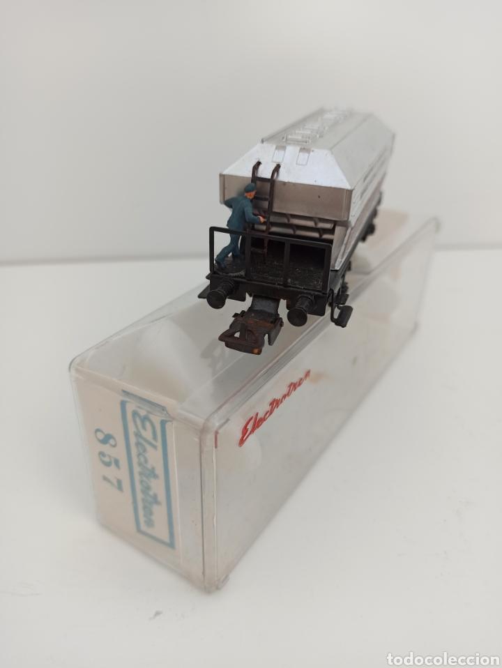 Trenes Escala: LOTE TREN ELECTROTREN H0 - Foto 23 - 285664928