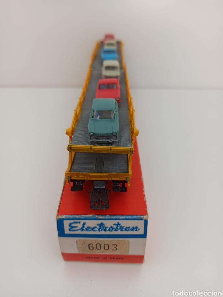 Trenes Escala: LOTE TREN ELECTROTREN H0 - Foto 25 - 285664928