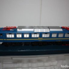 Trenes Escala: ANTIGUA A ESTRENAR LOCOMOTORA H0 DE RENFE 251. 2583 AC DIGITAL. ELECTROTREN. Lote 286608863