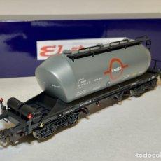 "Trenes Escala: ELECTROTREN VAGÓN TOLVA CEMENTO ""TRANSFESA "" A. Lote 287376308"