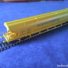 Trenes Escala: TOLVA HISPACEREAL TRANSFESA ELECTROTREN HO. Lote 288012653