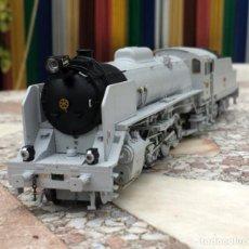 Trenes Escala: ELECTROTEN LOCOMOTORA MIKADO NORTH BRITISH. Lote 288916628