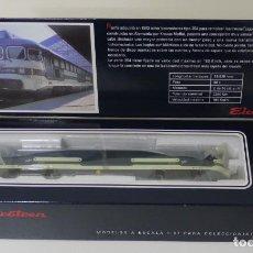 Trenes Escala: ELECTROTREN -TALGO VIRGEN DE COVADONGA 354 AC PARA MARKLIN (REF. 2352 AC). Lote 289393233