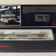 Trenes Escala: ELECTROTREN -TALGO VIRGEN DE ARÁNZAZU 354 AC DIGITAL PARA MARKLIN (REF. 2364 AC DIGITAL). Lote 289417363