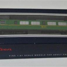 Trenes Escala: ELECTROTREN -LOCOMOTORA RENFE 269-078 AC PARA MARKLIN (REF. 2602 AC). Lote 289419313