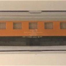Trenes Escala: ELECTROTREN - COCHE TALLER MEDIANA INTERVENCIÓN LA CORUÑA (REF. 5082 K). Lote 289490683
