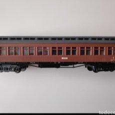 Trenes Escala: VAGÓN COSTA ELECTROTREN H0. NUEVO. Lote 289822818