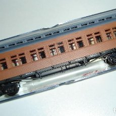 Trenes Escala: VAGON RENFE COSTA BB-2329 ELECTROTREN ESCALA HO REF 5048K. Lote 296901778