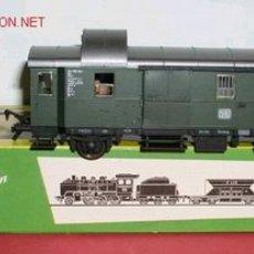 Trenes Escala: VAGON FLEISCHMANN H0. Lote 12508833