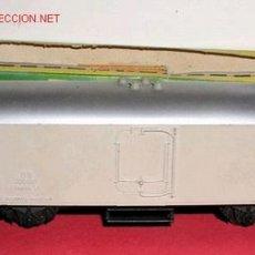 Trenes Escala: VAGON FLEISCHMANN H0. Lote 5082817