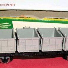 Trenes Escala: VAGON FLEISCHMANN H0. Lote 8848539