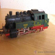 Trenes Escala: (TR-30)LOCOMOTORA FLESISCHMANN HO 12/419. Lote 8033492