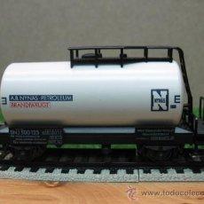 Trenes Escala: (FLEISCHMANN) REF: 5405 -H0-VAGON DE MERCANCIAS-. Lote 23308400