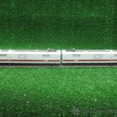 Trenes Escala: FLEISCHMANN REF:4440-ESCALA H0-CORRIENTE CONTINUA - INTERCITY EXPRESS 401 511-1-DB. Lote 25763195