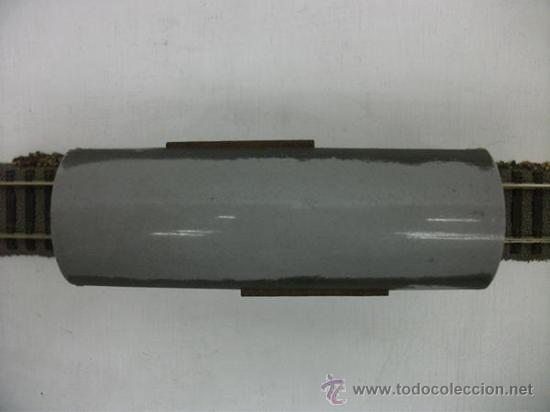 Trenes Escala: VAGON DE MERCANCIAS CERRADO DE LA DB FLEISCHMANN H0 - Foto 3 - 27211925
