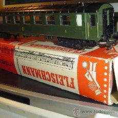 Trenes Escala: FLEISCHMANN. VAGÓN PASAJEROS FRANCÉS 1526. Lote 29021241