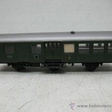 Trenes Escala: FLEISCHMANN - VAGÓN DE PASAJEROS DE LA SNCF - ESCALA H0. Lote 33331643