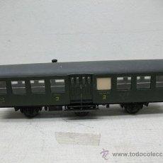 Trenes Escala: FLEISCHMANN - VAGÓN DE PASAJEROS DE LA SNCF - ESCALA H0. Lote 33332384