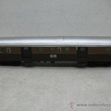 Trenes Escala: FLEISCHMANN - VAGÓN O FURGÓN DE MERCANCÍAS CERRADO - ESCALA H0. Lote 35777640