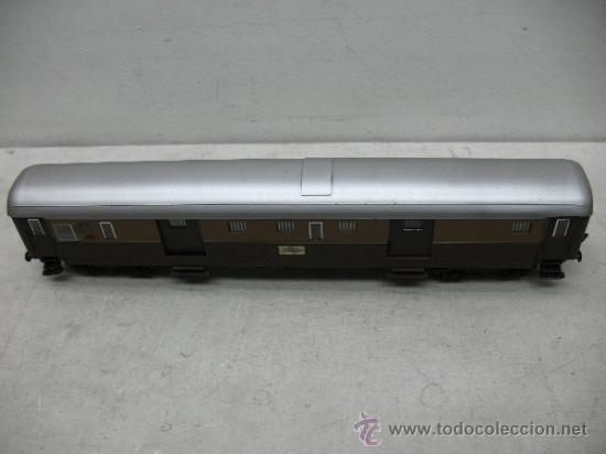 Trenes Escala: Fleischmann - Vagón o furgón de mercancías cerrado - Escala H0 - Foto 2 - 35777640