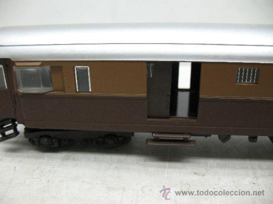 Trenes Escala: Fleischmann - Vagón o furgón de mercancías cerrado - Escala H0 - Foto 4 - 35777640