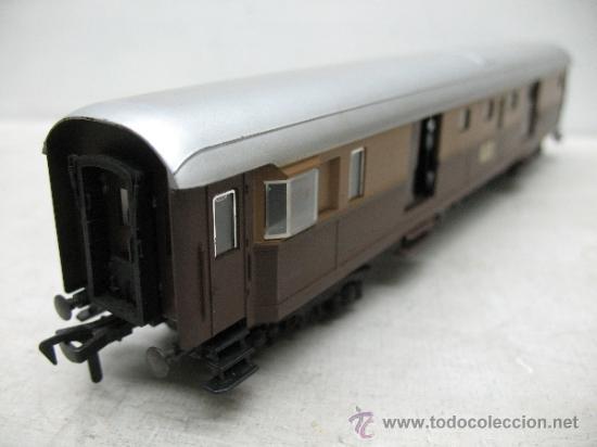 Trenes Escala: Fleischmann - Vagón o furgón de mercancías cerrado - Escala H0 - Foto 5 - 35777640