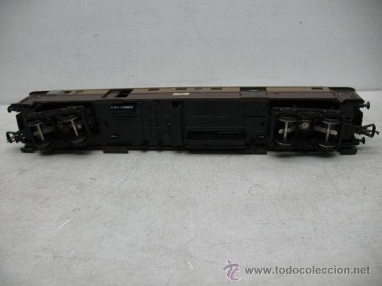 Trenes Escala: Fleischmann - Vagón o furgón de mercancías cerrado - Escala H0 - Foto 6 - 35777640