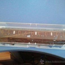 Trenes Escala: VAGON DE TREN FLEISCHMANN EN H0 581007. Lote 39048010
