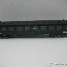 Trenes Escala: FLEISCHMANN - COCHE DE PASAJEROS B 12.213 OOSTENDE - ESCALA H0. Lote 39745740