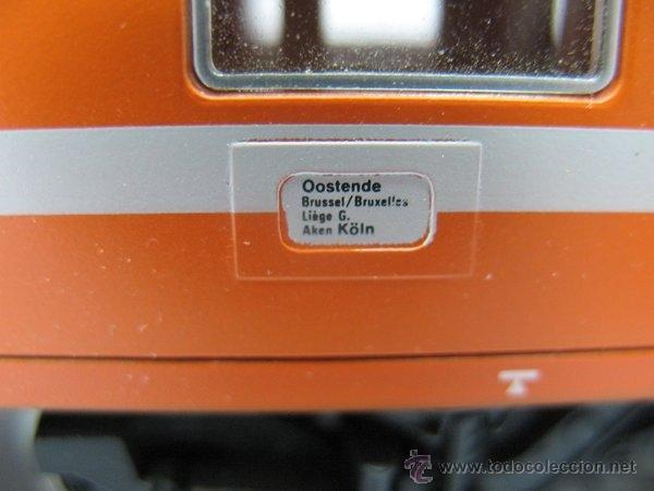 Trenes Escala: Fleischmann-coche de pasajeros 1ªclase , 61 88 19-70 609-3- Escala H0 - Foto 4 - 39820154