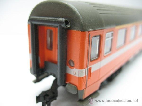 Trenes Escala: Fleischmann-coche de pasajeros 1ªclase , 61 88 19-70 609-3- Escala H0 - Foto 5 - 39820154