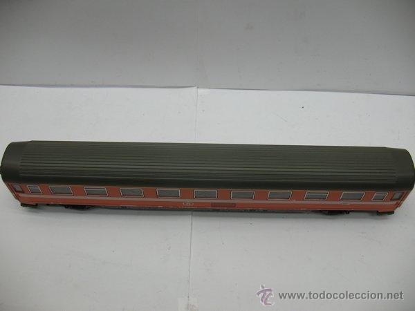 Trenes Escala: Fleischmann-coche de pasajeros 1ªclase , 61 88 19-70 609-3- Escala H0 - Foto 6 - 39820154