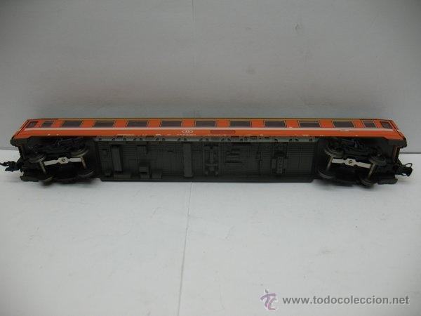 Trenes Escala: Fleischmann-coche de pasajeros 1ªclase , 61 88 19-70 609-3- Escala H0 - Foto 7 - 39820154