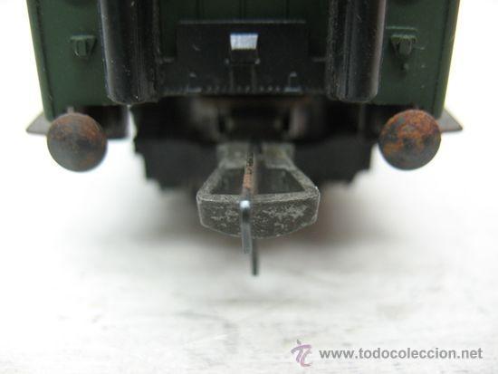 Trenes Escala: Fleischmann - Coche de pasajeros de la DB 17730 - Escala H0 - Foto 6 - 41542292