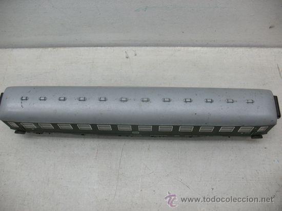 Trenes Escala: Fleischmann - Coche de pasajeros de la DB 17730 - Escala H0 - Foto 7 - 41542292