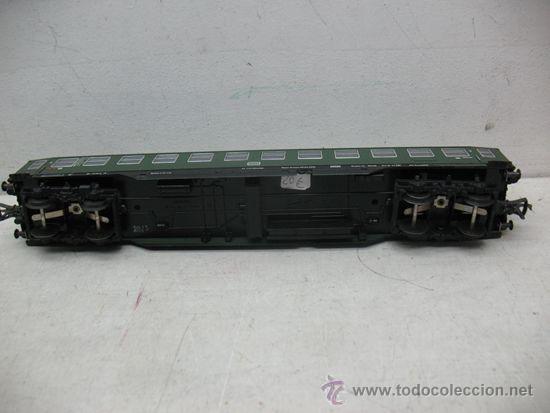 Trenes Escala: Fleischmann - Coche de pasajeros de la DB 17730 - Escala H0 - Foto 9 - 41542292
