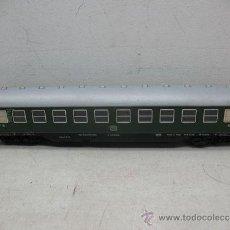 Trenes Escala: FLEISCHMANN - COCHE DE PASAJEROS DE LA DB 17730 - ESCALA H0. Lote 41542318