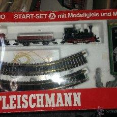 Trenes Escala: CAJA FLEISCHMANN HO. Lote 42953425