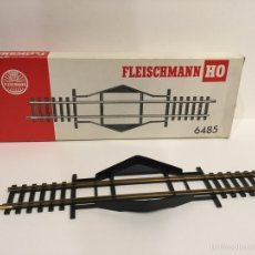 Trenes Escala: FLEISCHMANN HO 6485. Lote 54038033