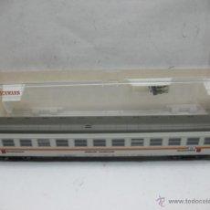 Trenes Escala: FLEISCHMANN REF: 5119 K - COCHE DE PASAJEROS LARGO KOMBIVERKEHR ROLLENDE LANDSTRARE - ESCALA H0. Lote 54923569
