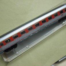 Trenes Escala: VAGON VIAJEROS FLEISCHMANN 5183. Lote 56250832