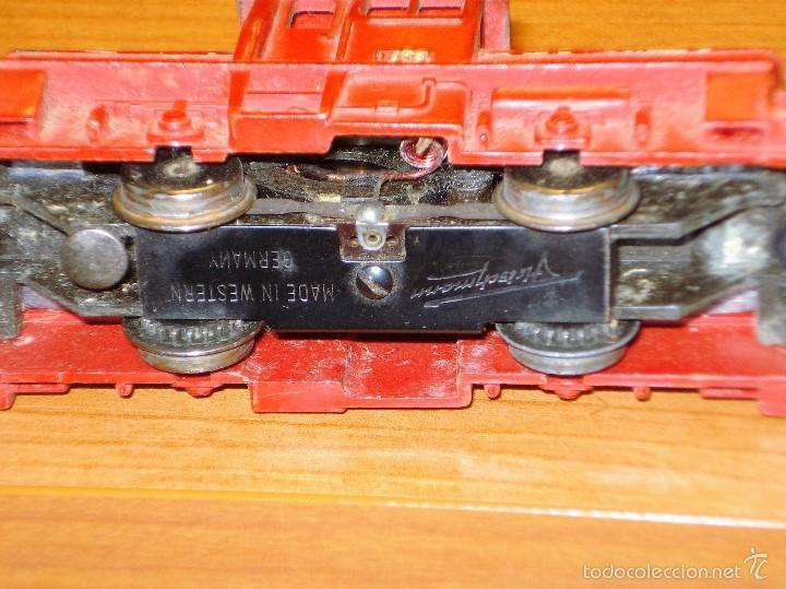 Trenes Escala: LOCOMOTORA DIESEL - Foto 5 - 56270914