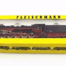 Trenes Escala: FLEISCHMANN LOCOMOTORA DIGITAL 1177 ALTERNA. Lote 104807328