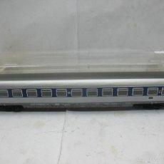 Trenes Escala: FLEISCHMANN - REF: 5184 - COCHE DE PASAJEROS DE LA DB - ESCALA H0. Lote 60340563