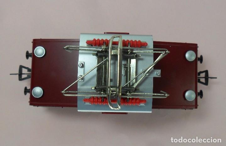 Trenes Escala: FLEISCHMANN H0 - Locomotora DB 169 003-1 - Funciona - Caja original - Foto 8 - 61735900