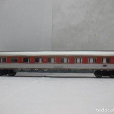 Trenes Escala: FLEISCHMANN REF: 5183 - COCHE DE PASAJEROS 1 DE LA DB - ESCALA H0. Lote 66324758