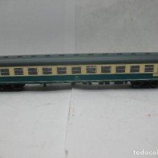 Trenes Escala: FLEISCHMANN REF: 5199 - COCHE DE PASAJEROS 2 DE LA DB - ESCALA H0. Lote 66582426