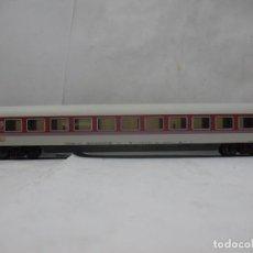 Trenes Escala: FLEISCHMANN REF: 5112 - COCHE DE PASAJEROS DE LA DB - ESCALA H0. Lote 68124165