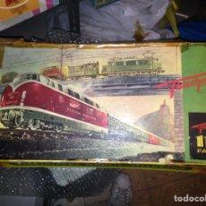 Trenes Escala: TREN FLEISCHAMN EN CAJA BIEN CONSERVADO. Lote 76848569